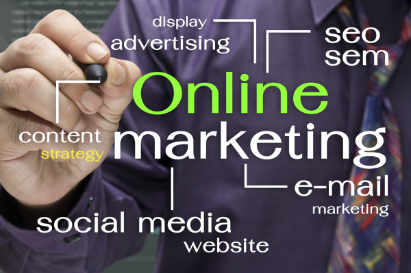 Selecting The Finest Online Marketing Company - What You Need To Do